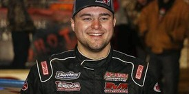 Brandon Overton Joins Rum Runner Racing